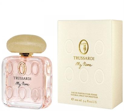 Trussardi - Trussardi My Name Edp Kadın Parfümü 100 ml