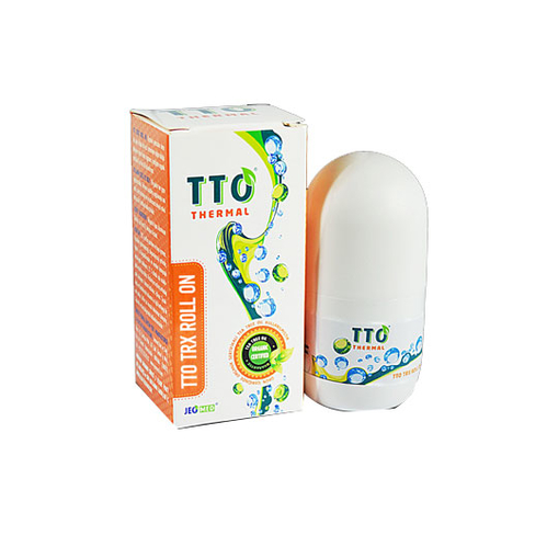 Tto - TTO Terex Roll On 45 ml
