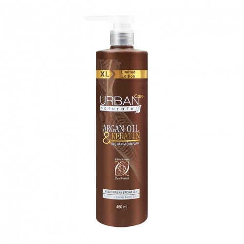 Urban Care - Urban Care Argan Şampuan 450 ml