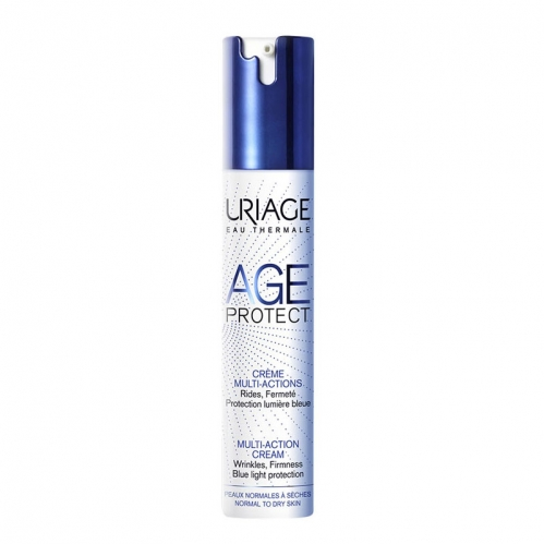 Uriage - Uriage Age Protect Multi Action Cream 40 ml