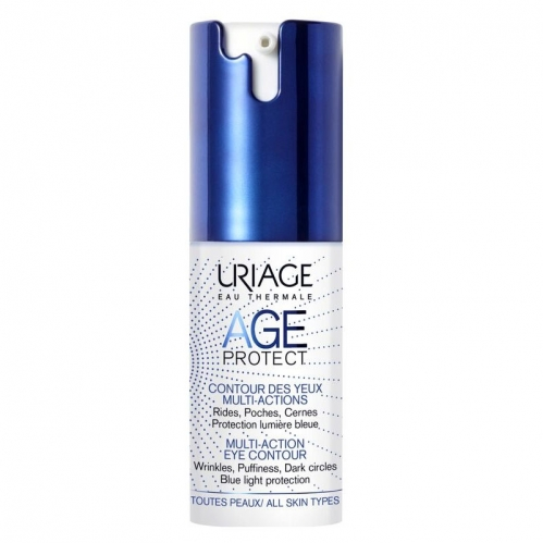 Uriage - Uriage Age Protect Multi Action Eye Contour 15 ml