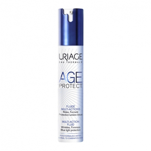 Uriage - Uriage Age Protect Multi Action Fluid 40 ml