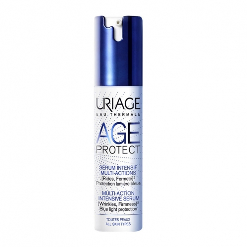 Uriage - Uriage Age Protect Multi Action Intensive Serum 30 ml