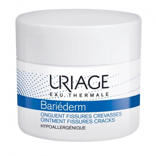 Uriage Ürünleri - Uriage Bariederm Fissures & Cracks 40gr