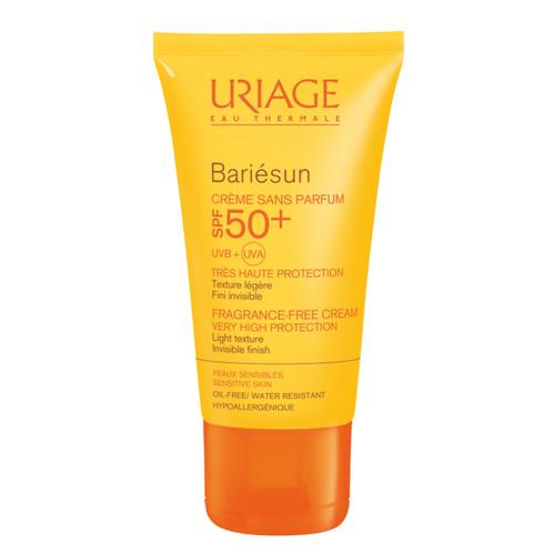 Uriage - Uriage Bariesun Fragrance-free Cream Spf50 50ml
