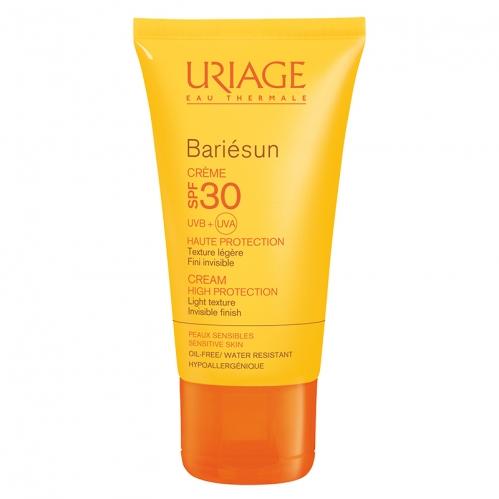 Uriage - Uriage Bariesun Spf30 Güneş Koruyucu Krem 50ml