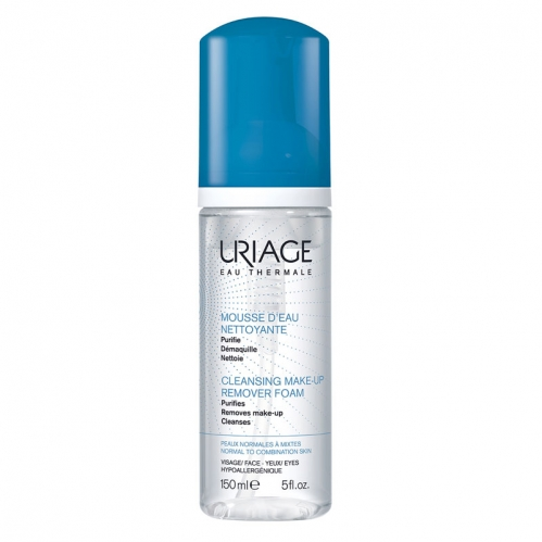 Uriage - Uriage Cleansing Make Up Remover Foam 150 ml
