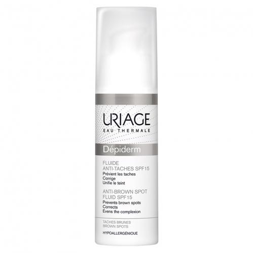 Uriage - Uriage Depiderm Anti-Brown Spot Fluid Spf15 30ml