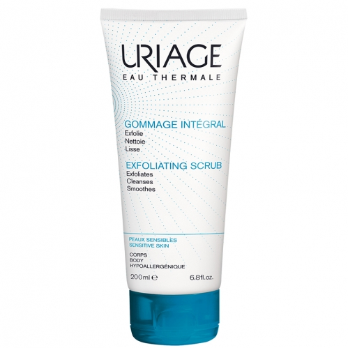 Uriage - Uriage Gommage Integral Gentle Total Exfoliant 200ml