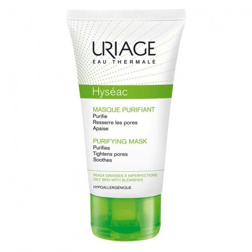Uriage - Uriage Hyseac Purifying Mask 50 ml