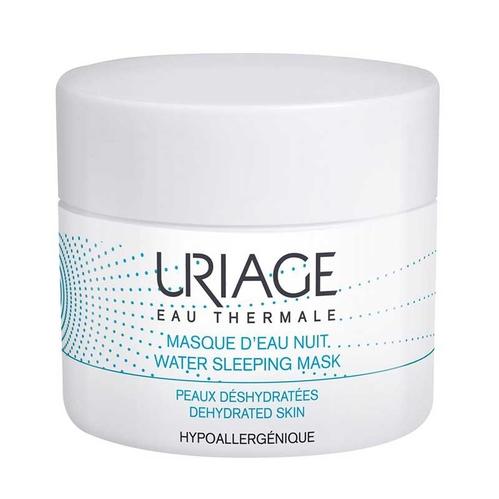 Uriage - Uriage Nemlendirici Gece Maskesi 50 ml