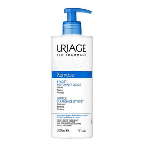 Uriage - Uriage Xemose Yüz ve Vücut Temizleme Jeli 500 ml