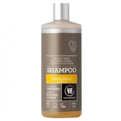 Urtekram - Urtekram Camomile Shampoo Blond Organic 500ml