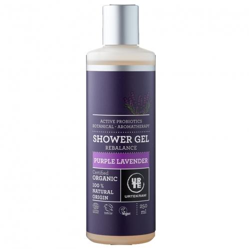 Urtekram - Urtekram Nordic Berries Shower Gel 250 ml