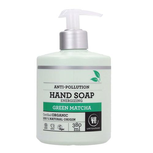 Urtekram - Urtekram Yeşil Maça Sıvı El Sabunu 380 ml