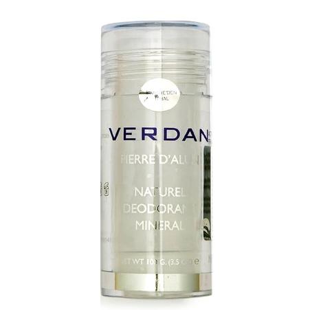 Verdan - Verdan Doğal Kristal Roll On Deodorant 100 gr