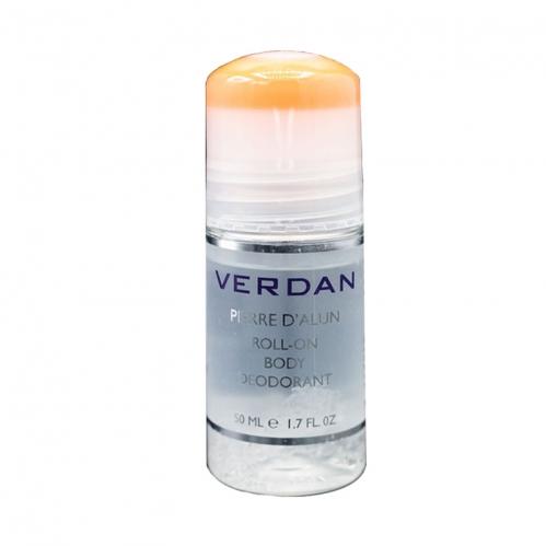 Verdan - Verdan Pierre D Alun Roll-on Body Deodorant 50 ml