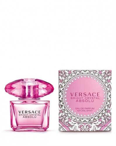 Versace - Versace Bright Crystal Absolu Edp Kadın Parfüm 90 ml