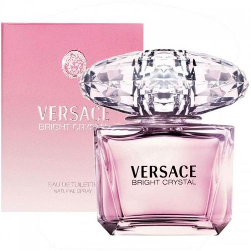 Versace Bright Crystal Edt Kadın Parfüm 200 ml
