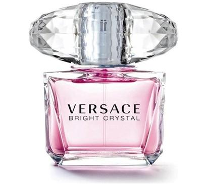 Versace - Versace Bright Crystal Edt Kadın Parfüm 50 ml