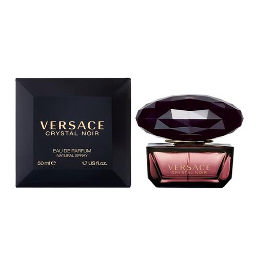 Versace - Versace Crystal Noir Edp 50 ml