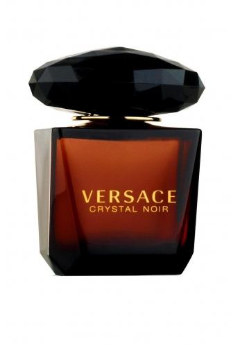 Versace - Versace Crystal Noir Edt Kadın Parfüm 90 ml