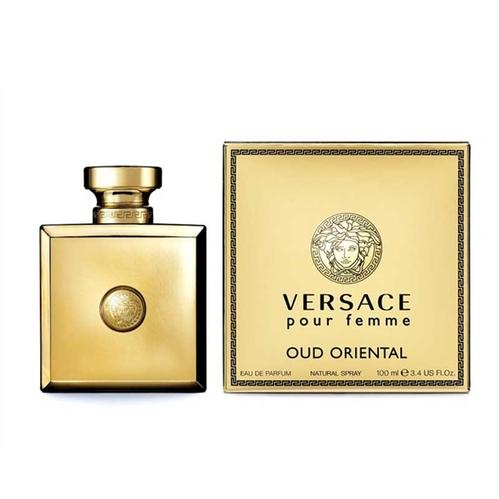 Versace - Versace Pour Femme Oud Oriental Edp 100 ml