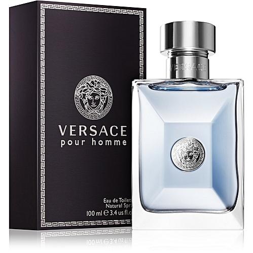 Versace - Versace Pour Homme Edt 100 ml