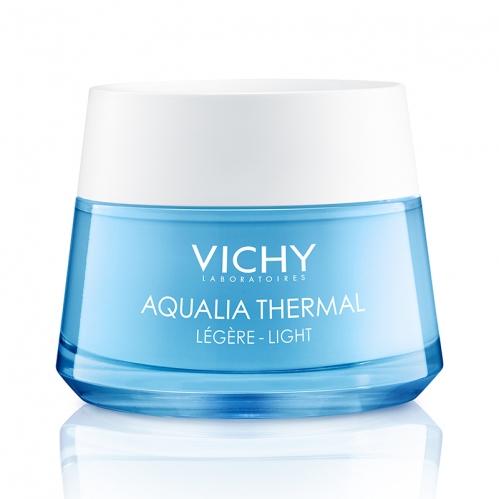 Vichy Aqualia Thermal Light Dinamik Nemlendirici Krem 50 ml - Thumbnail