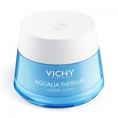Vichy Aqualia Thermal Light Dinamik Nemlendirici Krem 50 ml