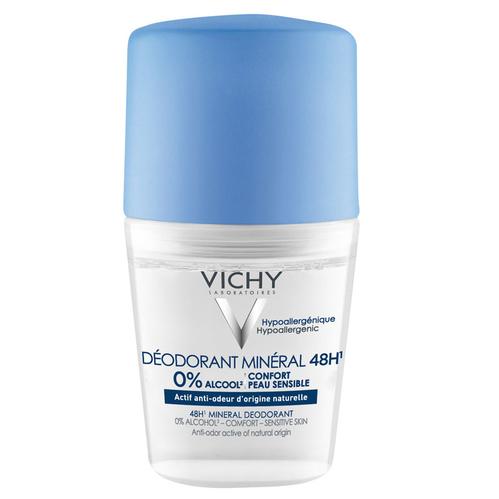 Vichy - Vichy Deodorant Mineral Roll-on 50ml
