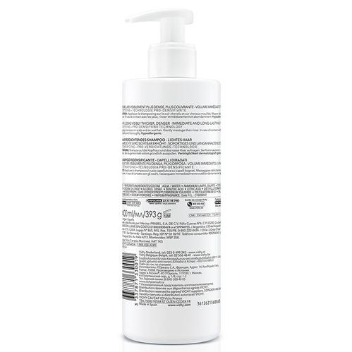 Vichy Dercos Neogenic Şampuan 400ml - Thumbnail