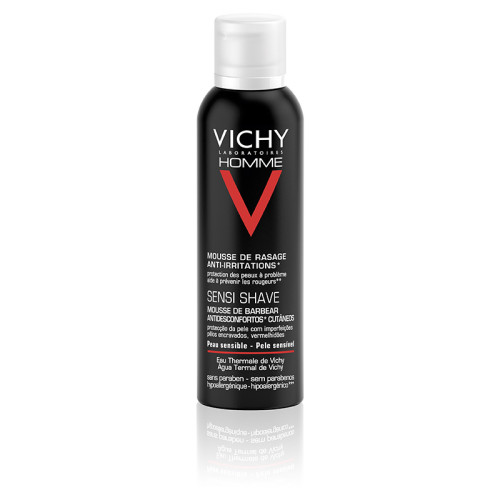 Vichy - Vichy Homme Shaving Foam 200ml