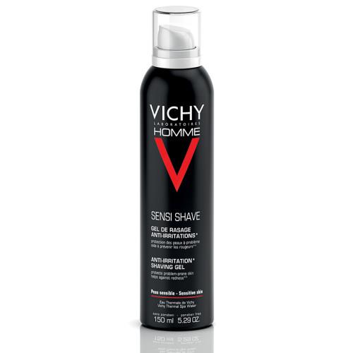 Vichy - Vichy Homme Shaving Gel 150ml