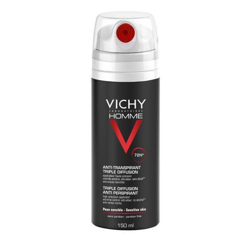 Vichy - Vichy Homme Terleme Karşıtı Deodorant Yoğun Kontrol 150ml