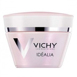 Vichy - Vichy Idealia Bakım Kremi ( Normal/Karma ciltler) 50ml