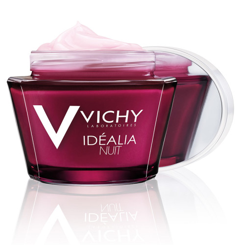 Vichy - Vichy Idealia Skin Sleep Recovery Night Gel Balm 50ml