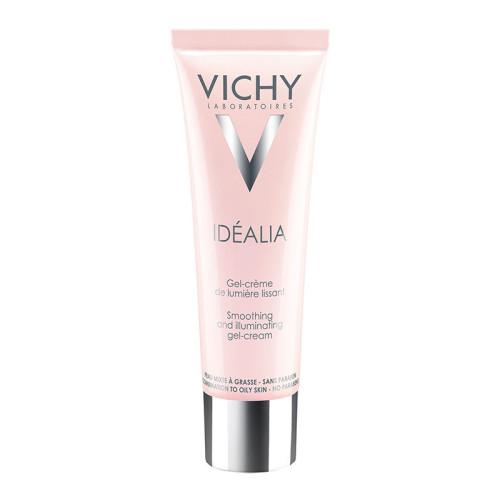 Vichy - Vichy Idealia Smoothing And Illuminating Gel Cream 50ml