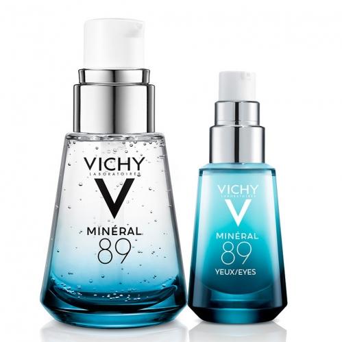 Vichy - Vichy Mineral 89 SETİ
