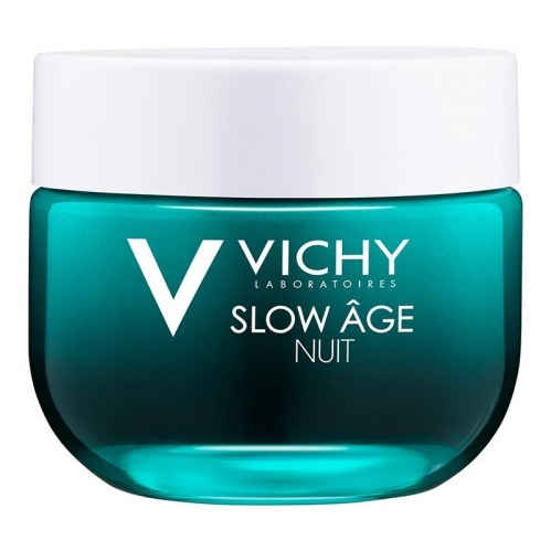 Vichy - Vichy Slow Age Night 50ml