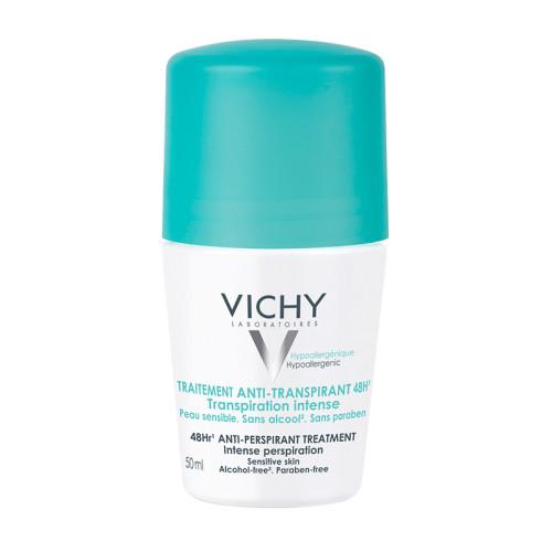 Vichy - Vichy Terleme Karşıtı Deodorant Yoğun Terleme 50ml