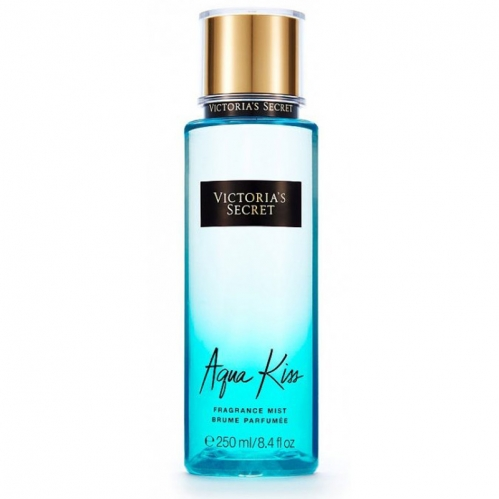 Victorias Secret - Victorias Secret Body Mist Aqua Kiss Splash 250 ml