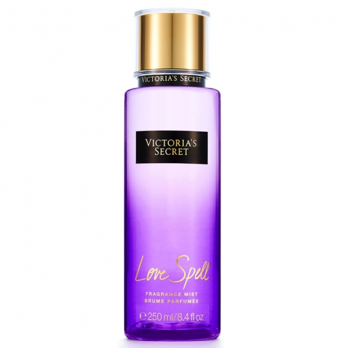 Victorias Secret - Victorias Secret Body Mist Love Spell 250 ml