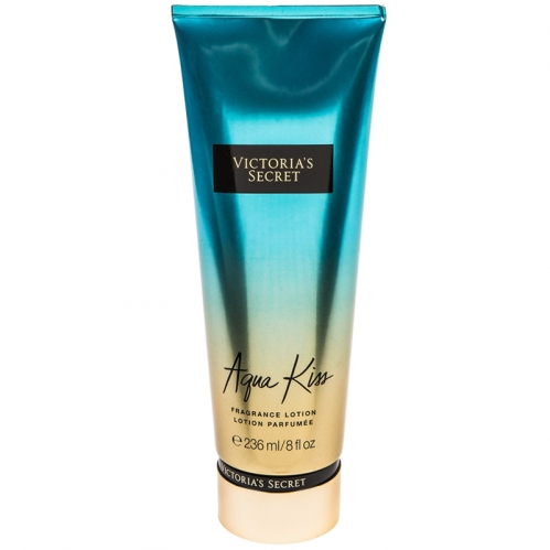 Victorias Secret - Victorias Secret Body Lotion Aqua Kiss 236 ml