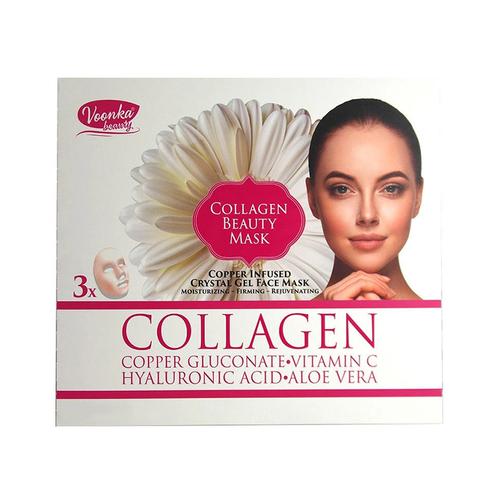 Voonka - Voonka Collagen Beauty Mask