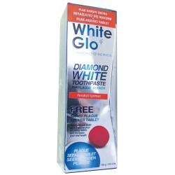 White Glo - White Glo Diamond White Toothpaste 100ml