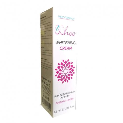 Whoo - Whoo Whitening Cream 65ml