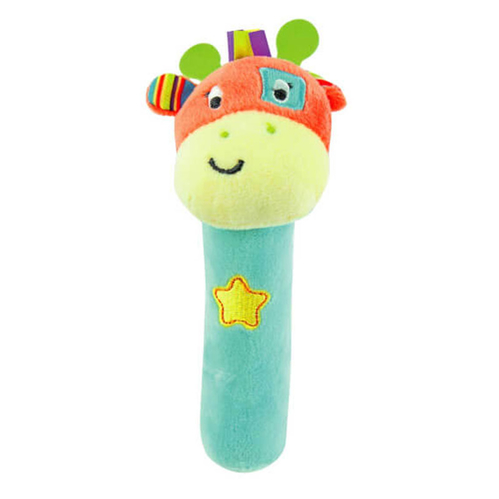 WinFun - WinFun Küçük Dostum Çıngırak Zürafa