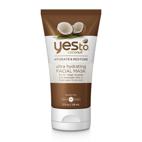 Yesto - Yesto Coconut Facial Hydrating Mask 59ml