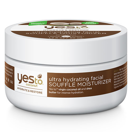 Yesto - Yesto Coconut Ultra Hydrating Facial Soufflé Moisturizer 50ml